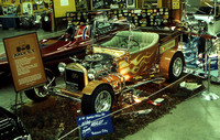 Oakland Roadster Show 1974